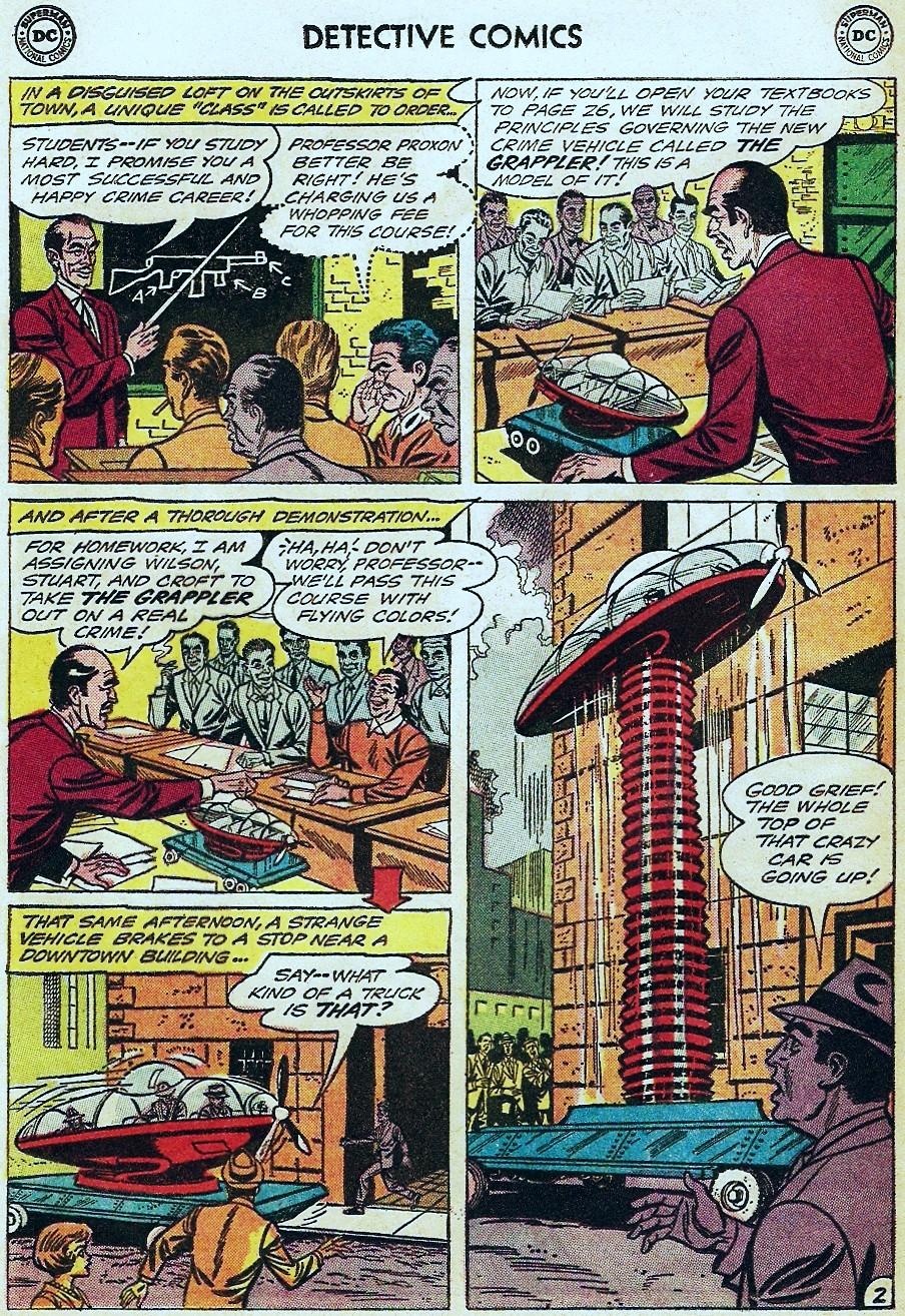 Detective Comics (1937) 304 Page 19