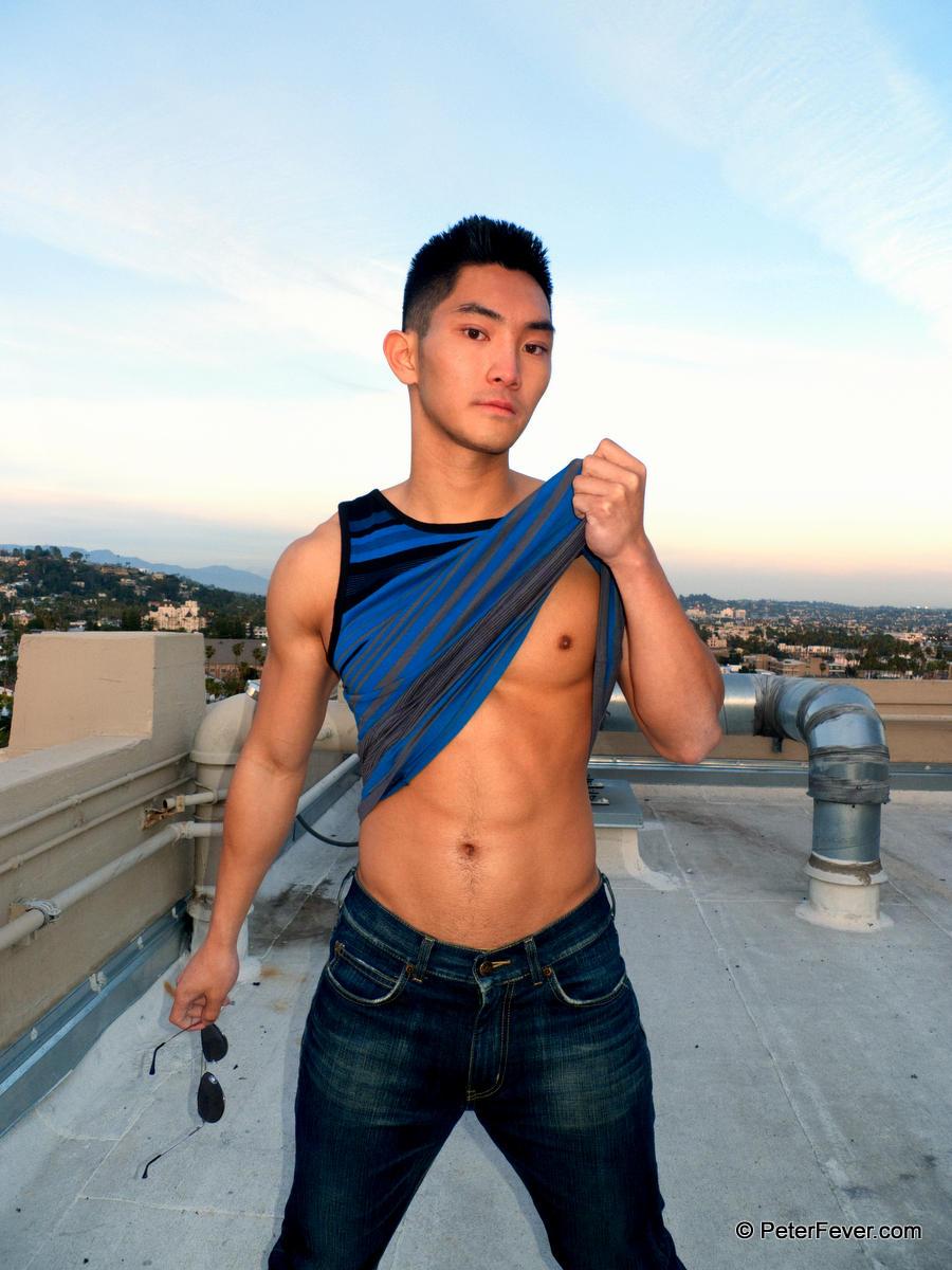 азиатские фильмы про геев