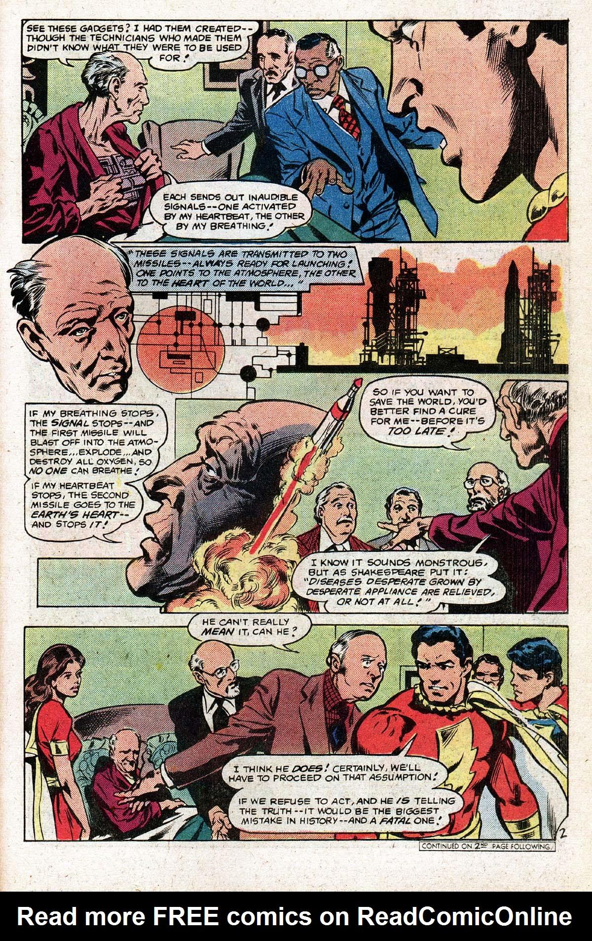 Read online World's Finest Comics comic -  Issue #279 - 37