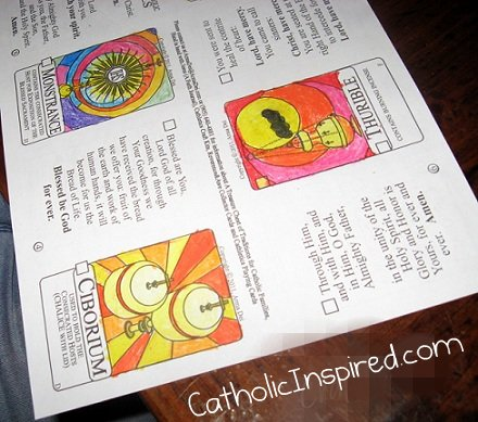 Stations of the Cross Printable Coloring Book/Coloring Pages for ...   389x440