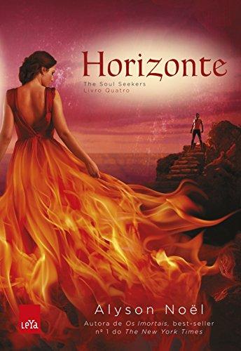 Horizonte - Alyson Noël