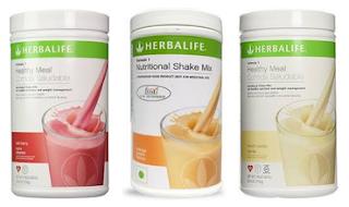 Produk Diet Sehat Herbalife
