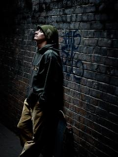 Tops Wallpapers Free Alone Boy 2012 Emo