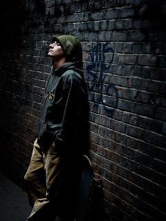 Goalpostlk.: Alone Boy 2012 - Alone Emo boy
