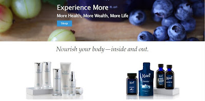 experience more Kyani Fleuresse Triangle of Health