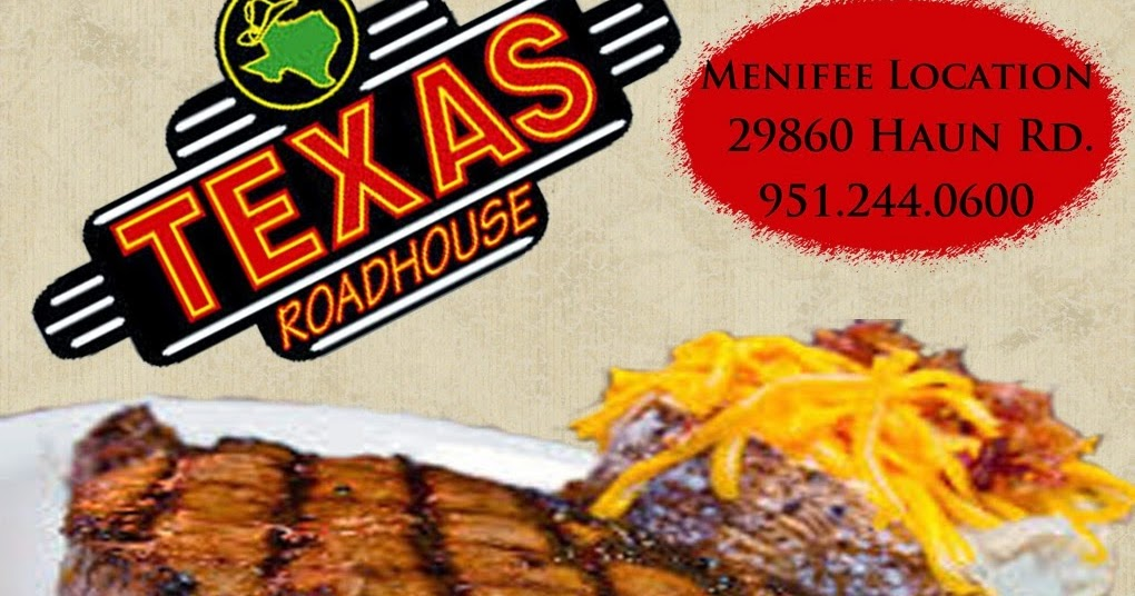 graphic relating to Texas Roadhouse Printable Coupons named Texas roadhouse printable coupon codes 2019