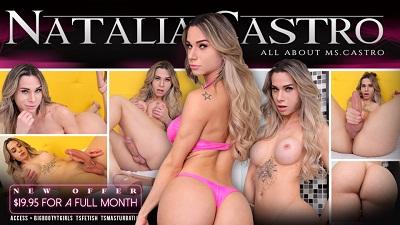 Trans500 – All About Ms.Natalia Castro