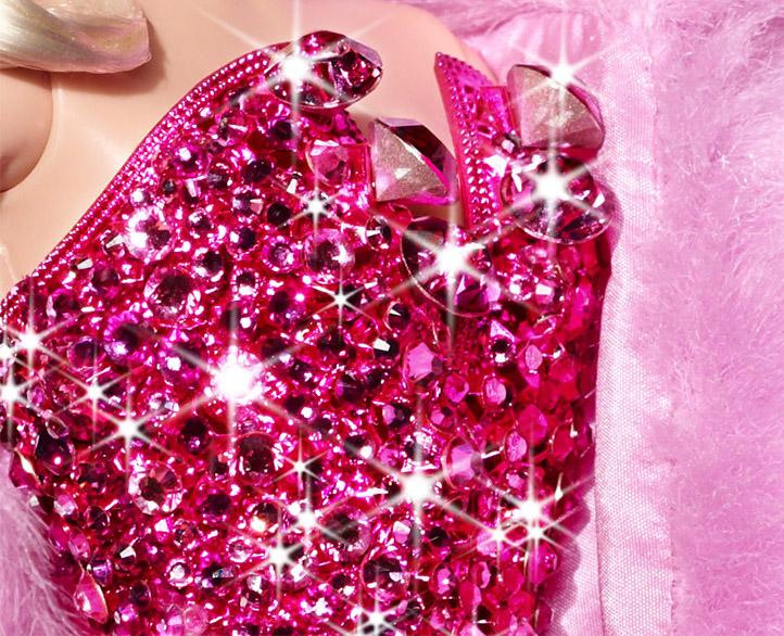 Pink Diamond Earrings Australia
