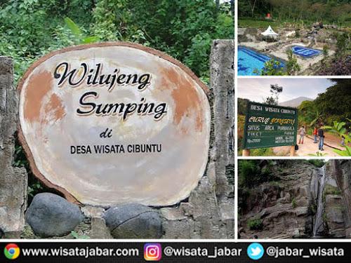 Desa Wisata Cibuntu Kuningan Jawa Barat