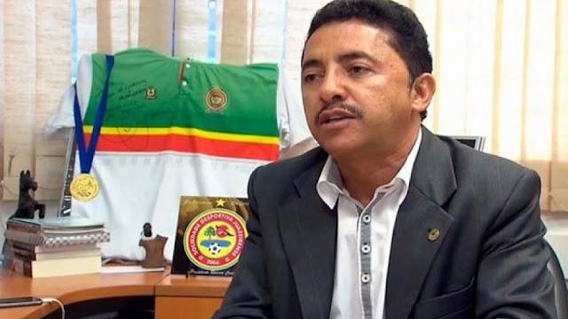 Presidente da Juazeirense garante que seu time não perde e alfineta: 'Bahia está reclamando demais'