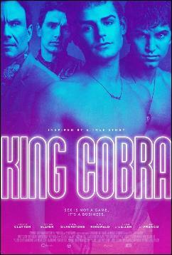 Baixar King Cobra Dublado Grátis