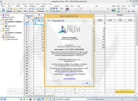 graphpad instat free trial download