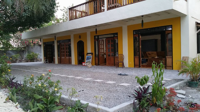 Dream house for sale in Panglao Bohol