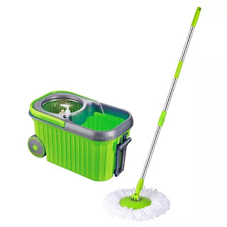 Gambar easy mop LAZADA