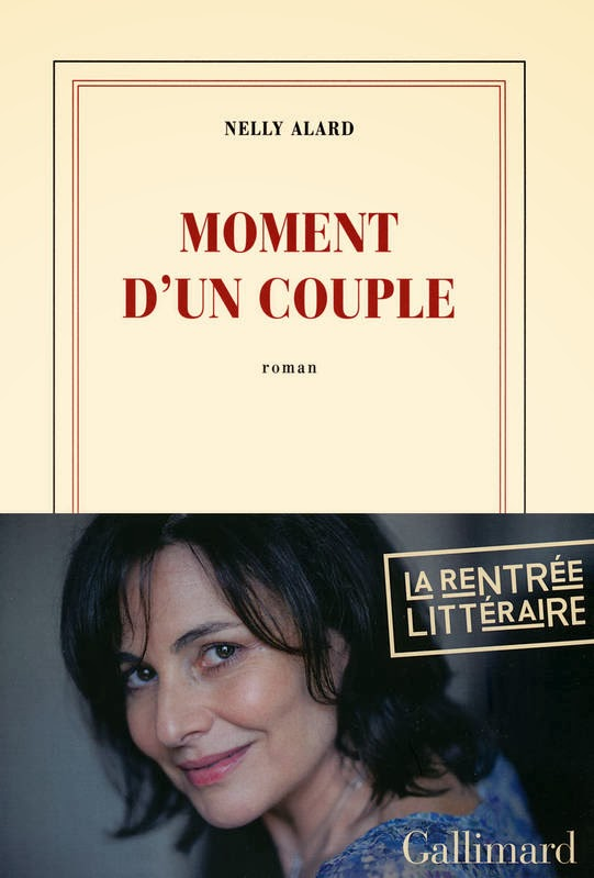 Moment d'un couple, Nelly Alard