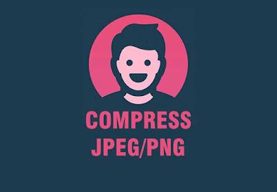 cara kompres ukuran gambar agar lebih kecil