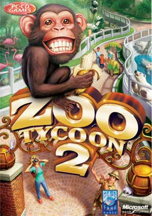 Zoo Tycoon 2 PC Full [1-Link] Español [MEGA]