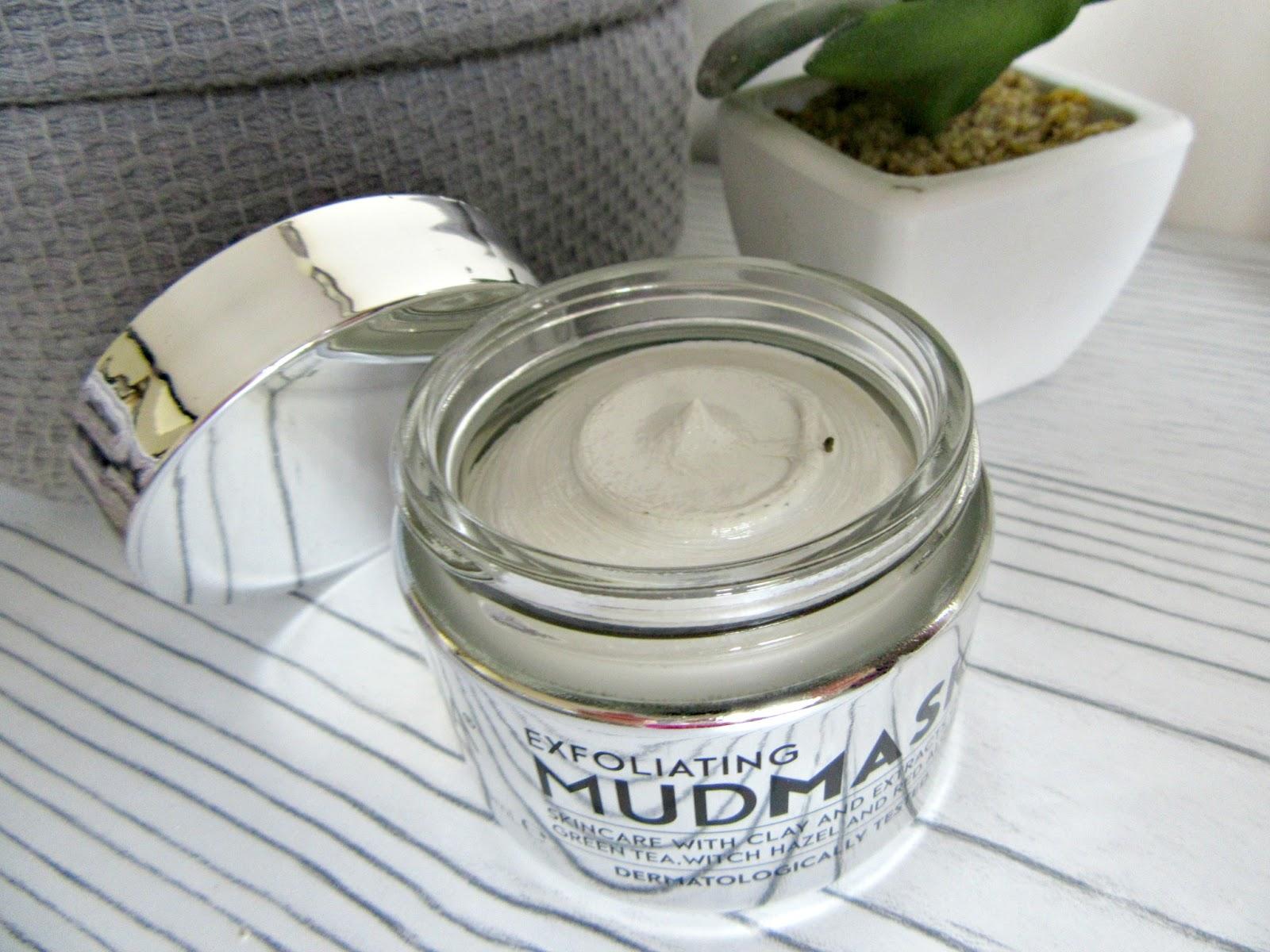 Aldi Lacura Exfoliating Face Mask