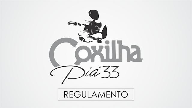 Confira o regulamento da 33ª Coxilha Piá