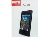 Firmware Mito A950 RDA By JOGJA CELL