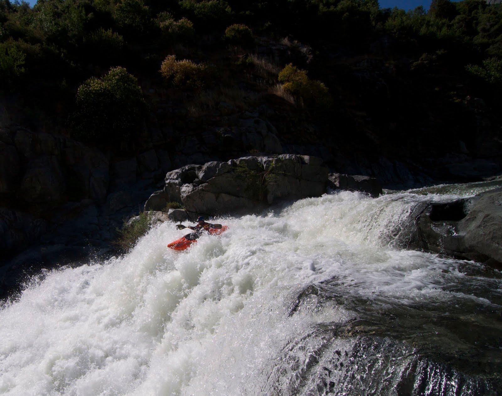 Colorado kayak supply