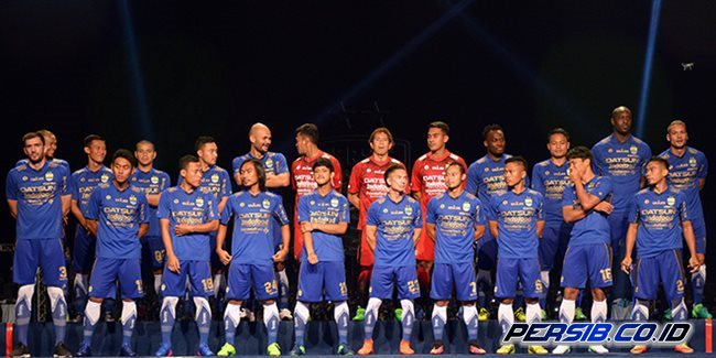 50 Persen Pemain Persib Bandung Harus Dilepas