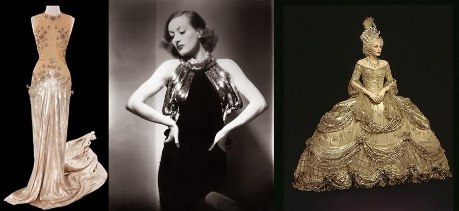 Gilbert Adrian - Costume Designer Extraordinaire - Anti.Muse