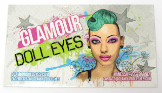 [Swatches] Neue Glamour Doll Eyes Pigmente!
