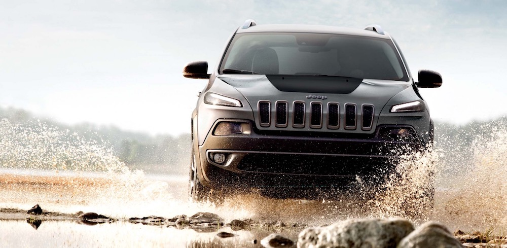 Listino prezzi della Jeep Cherokee 2016/2017: Motori e Allestimenti