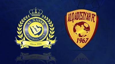 Al-Qadsiah FC vs Al-Nassr FC
