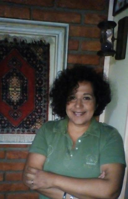 Entrevista a la escritora argentina Viviana Hernández Alfoso, ganadora del Premio Anubis 2017.