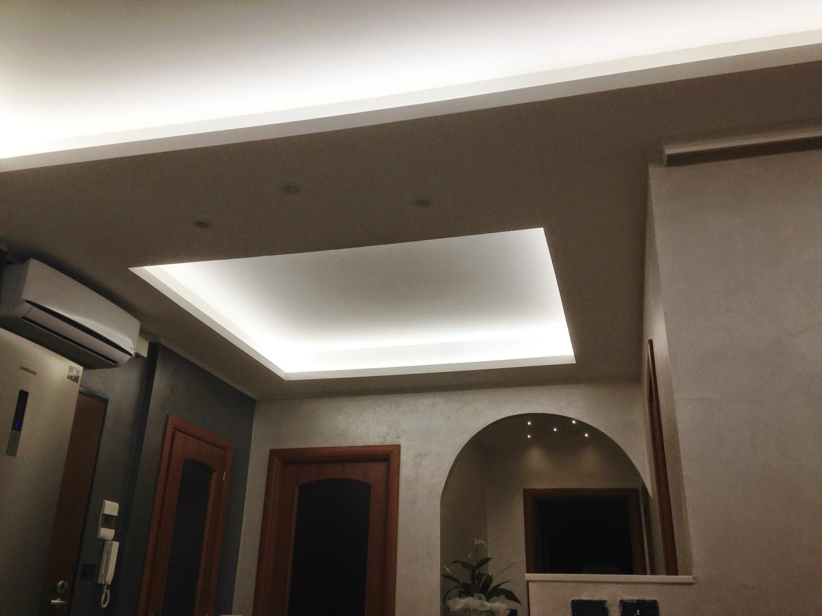 Illuminazione led casa dicembre 2014 for Illuminazione led casa esterno