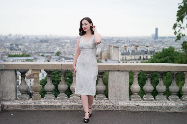 Stop staring reno dress