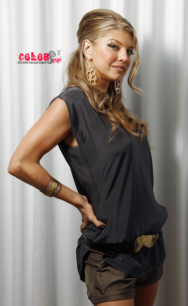 Singer Fergie Picture Gallery | Hollywood CelebSee Fergie Singer