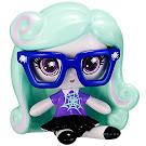 Monster High Twyla Series 2 Geek Shriek Ghouls Figure