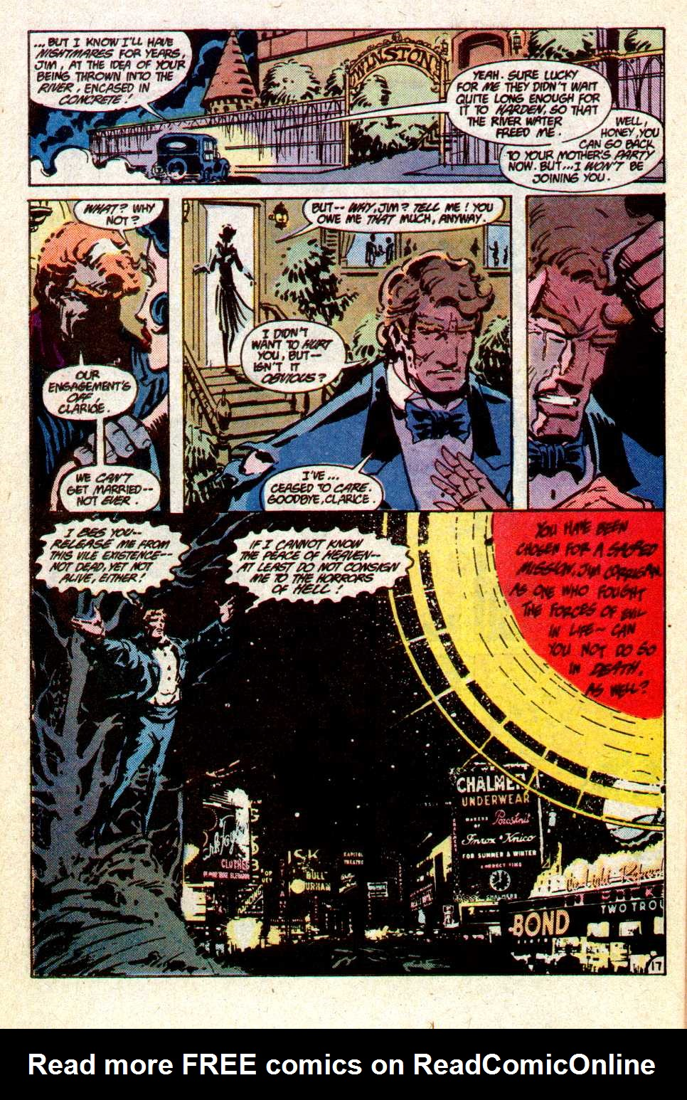 Read online Secret Origins (1986) comic -  Issue #15 - 39