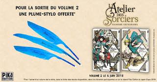 http://blog.mangaconseil.com/2018/05/goodies-jaquette-reversible-et-plume.html