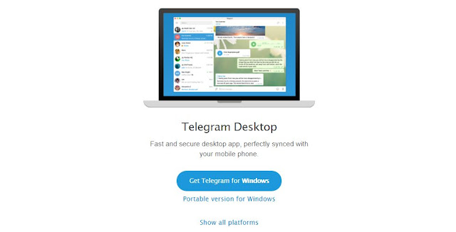 How to Open Telegram Account on PC / Desktop