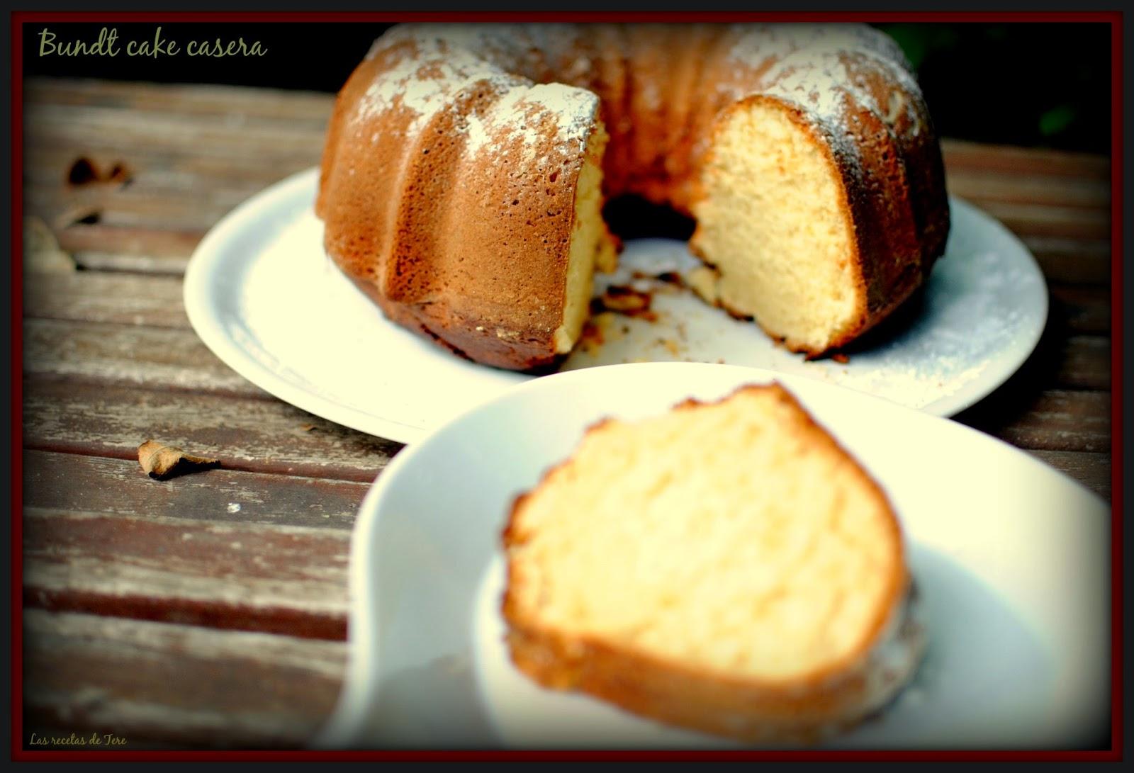 bundt cake casera las recetas de tere 07