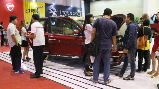 Mobil Cina Dipandang Sebelah Mata, Ini Tanggapan Wuling