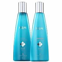Shampoo e condicionador mediterrani equal