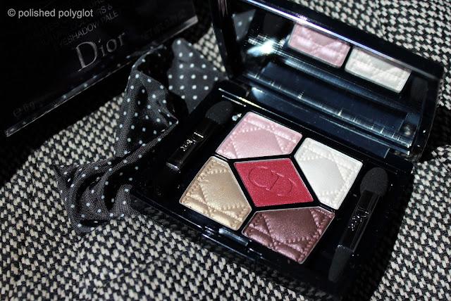 Dior 5 couleurs 876  Trafalgar