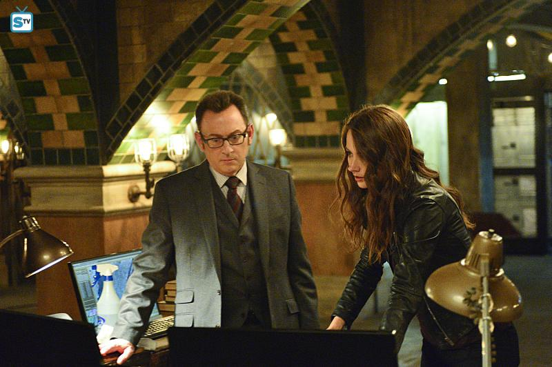 Person of Interest - Episode 5.09 - Sotto Voce - Promos, Press Release, Promotional Photos + Sneak Peek *Updated*
