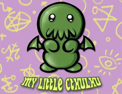 my-little-cthulhu