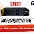 تحديث لجهاز Geant GN-2500 HD & NEW تجديد PLATINI يفتح CANALSAT بتاريخ 02 - 01 - 2019