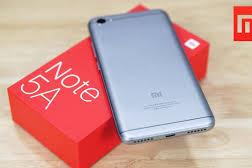 Cara Flashing Xiaomi Redmi Note 5A Dengan Mudah