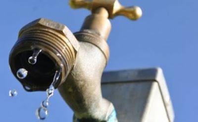 Roncador sem água!