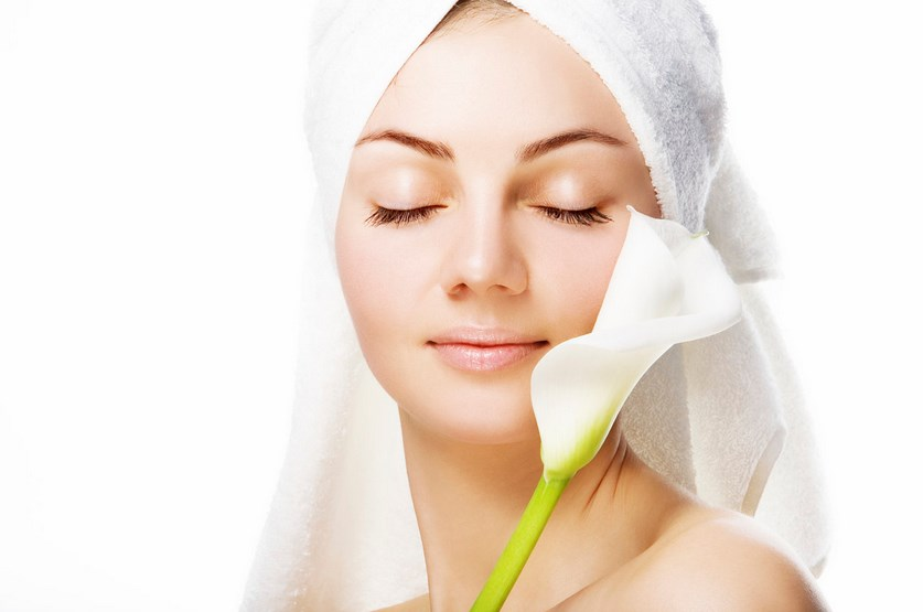 Tips dan Cara Memutihkan Kulit Secara Alami Tanpa Kosmetik dan Obat: Makanan yang Dapat Memutihkan Kulit kulit wajah putih mulus
