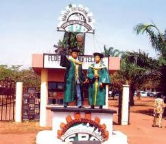 Federal Poly Offa HND Admission Form 2020/2021 [Morning & Evening]