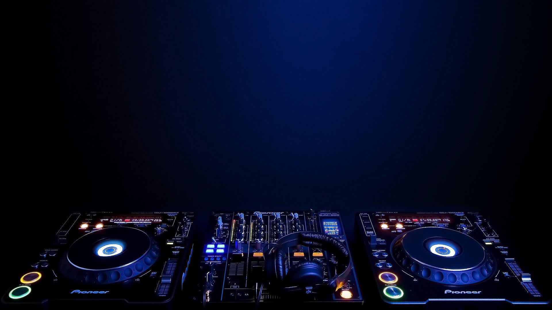 10 Best House Music Dj Wallpaper Full Hd 1080p For Pc: Full HD Desktop Wallpapers 1080p